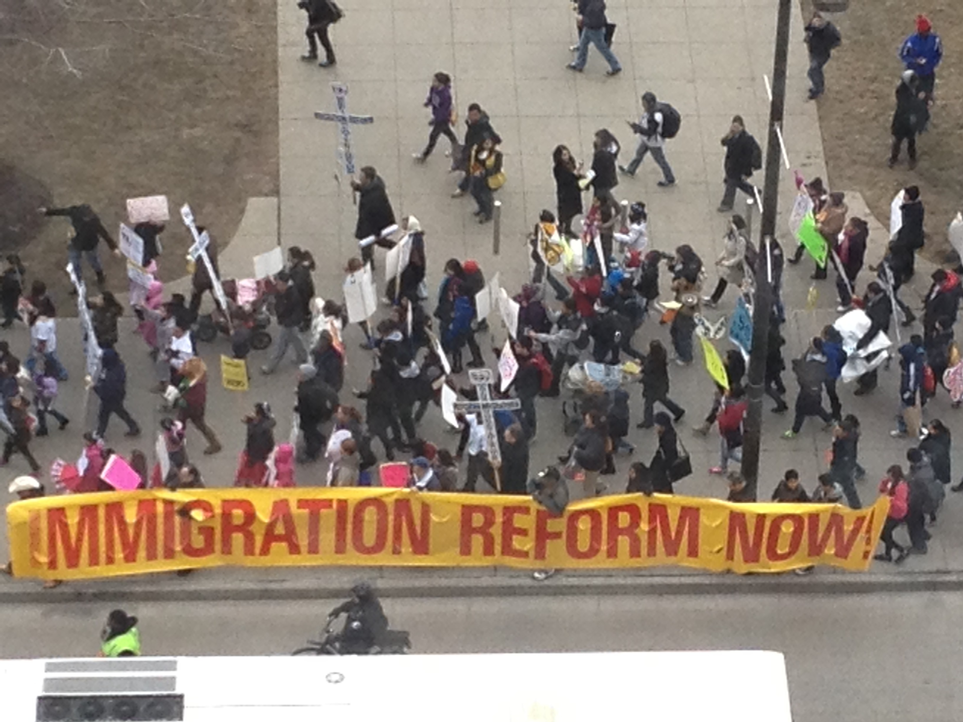 Immigration Reform - Immigration Attorney Chicago