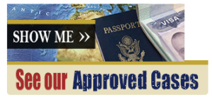 Approved EB-1a green card