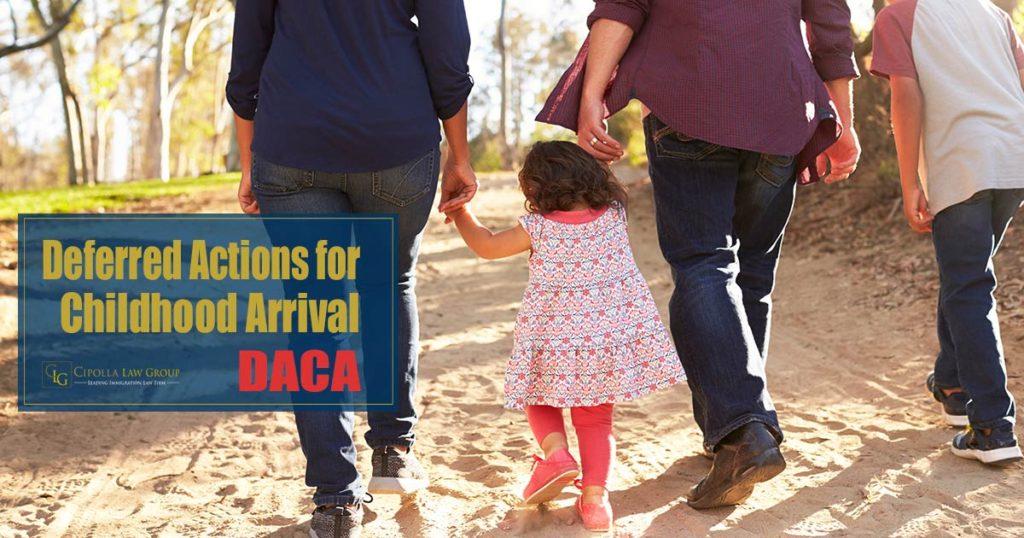 DACA Immigration