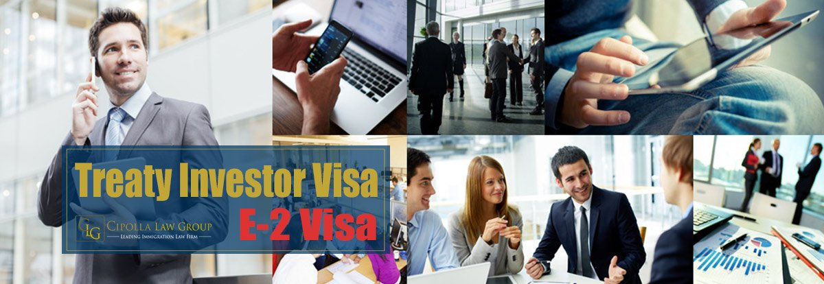 E-2 Investor Visa lawyer in Chicago