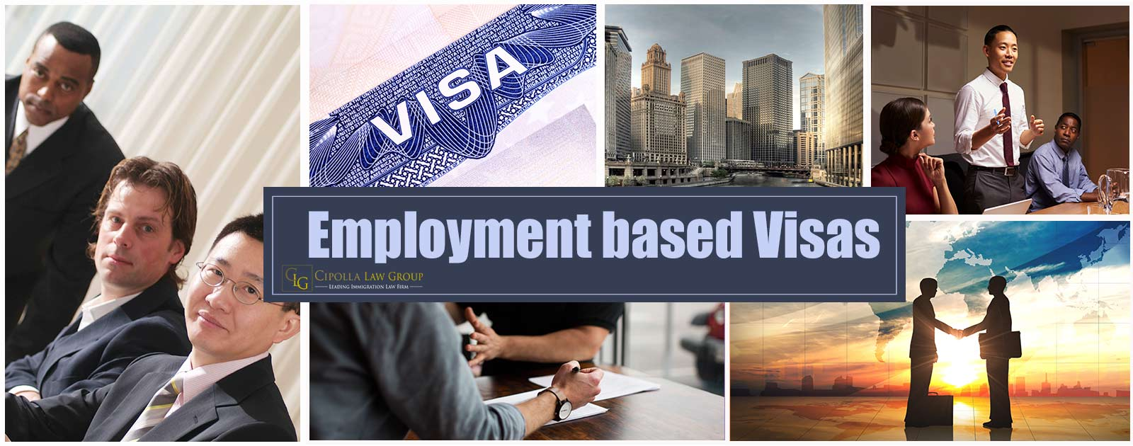 Employment Immigration Lawyer Chicago
