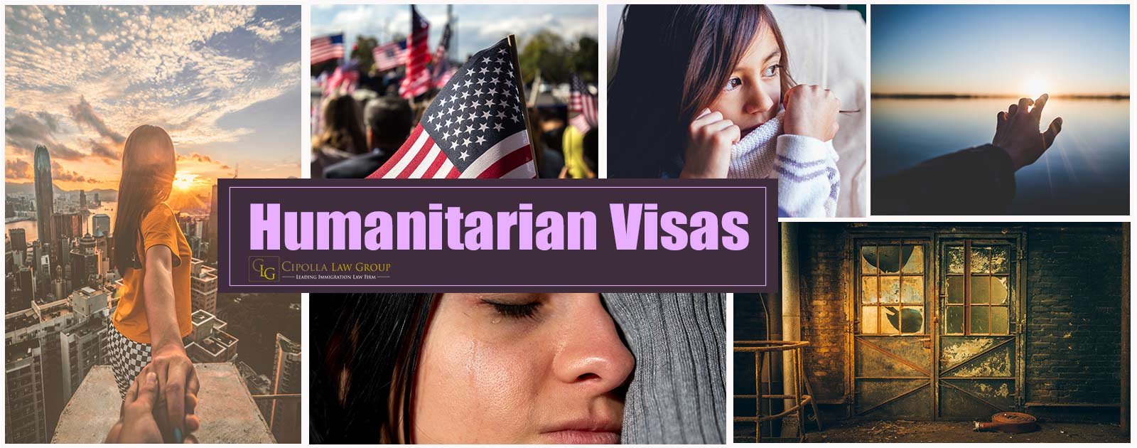 Humanitarian Visas | Chicago Immigration Law Firm