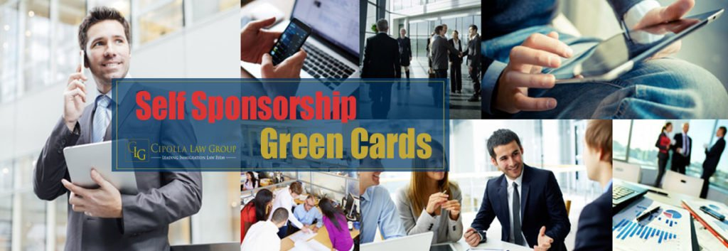 self sponsored green card Chicago Immigration Lawyer