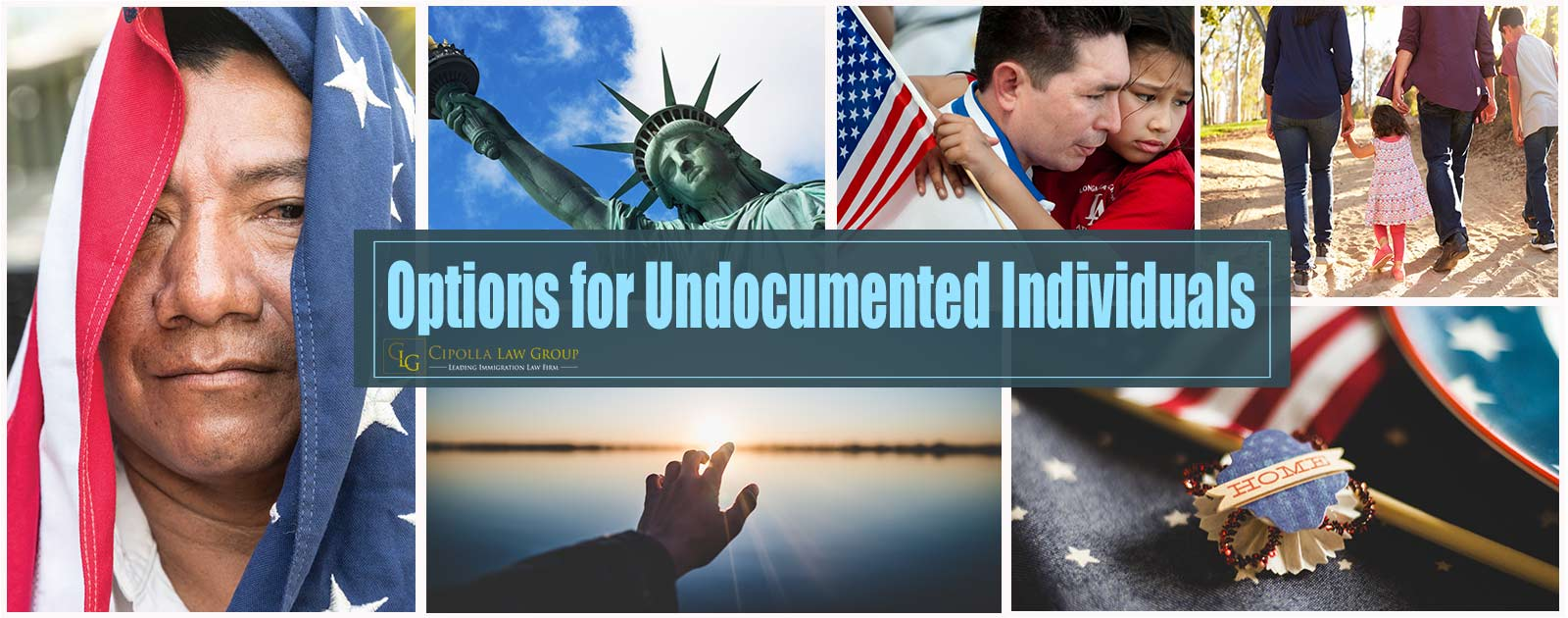 Options for undocumented Individuals | Chicago law Immigration Law Firm