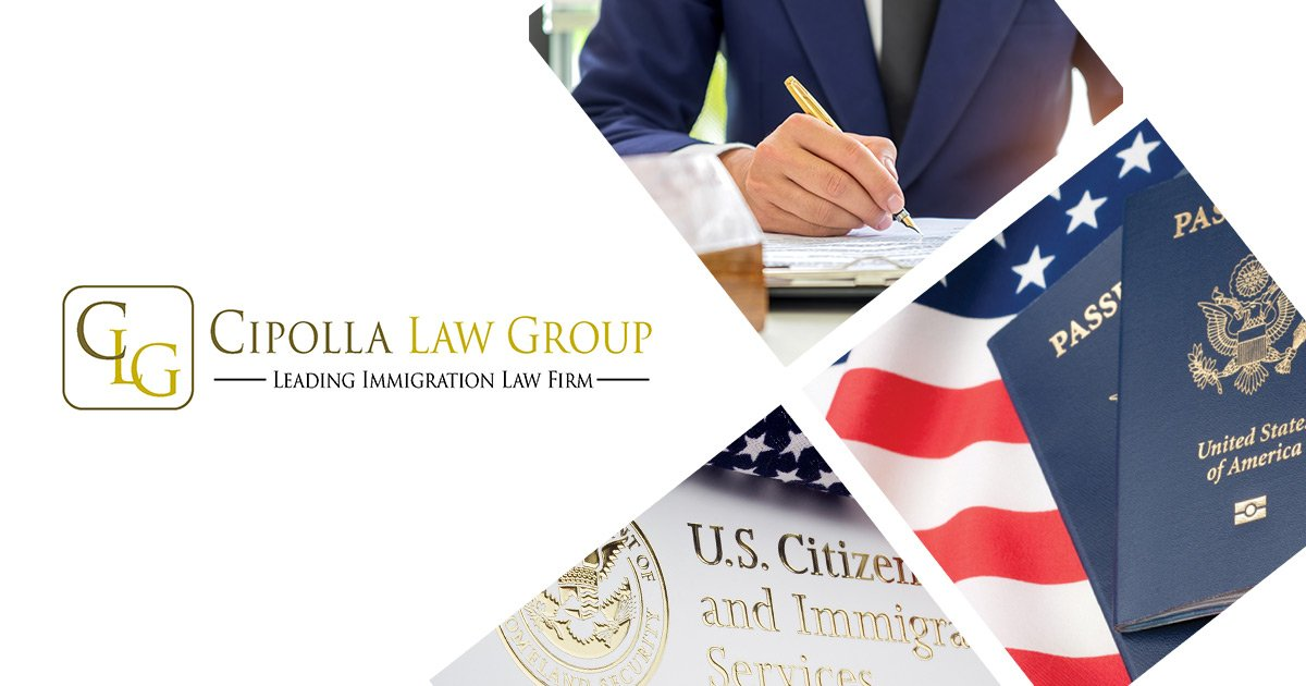 CLG Collage for Video | Chicago Immigration Attorney