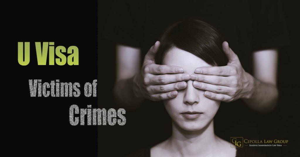 Chicago U Visa Immigration Attorney for victim of crime