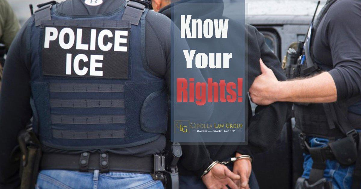 immigration raid ICE | Chicago Immigration Attorney