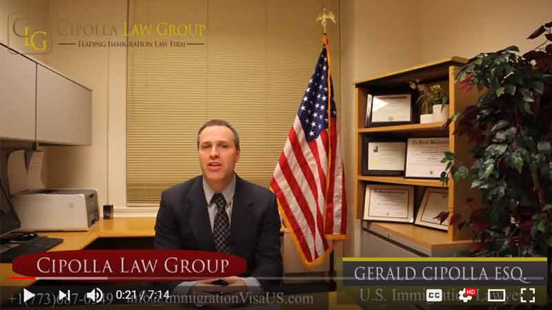 Immigration Attorney Chicago