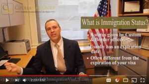 Immigration Attorney Chicago
