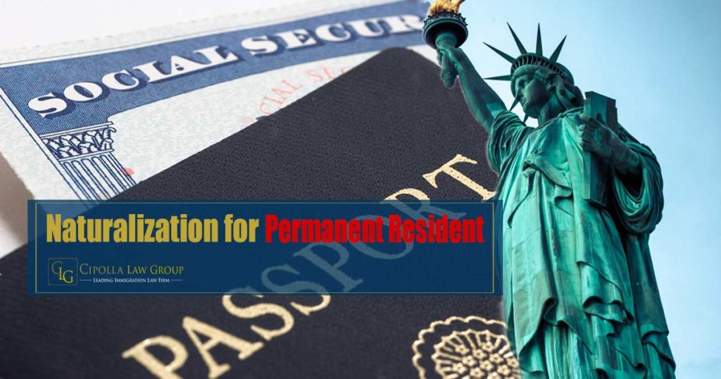 Chicago Citizenship Lawyers | N-400 Naturalization | Cipolla