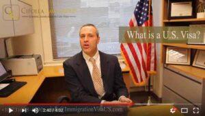 Chicago Immigration Attorney