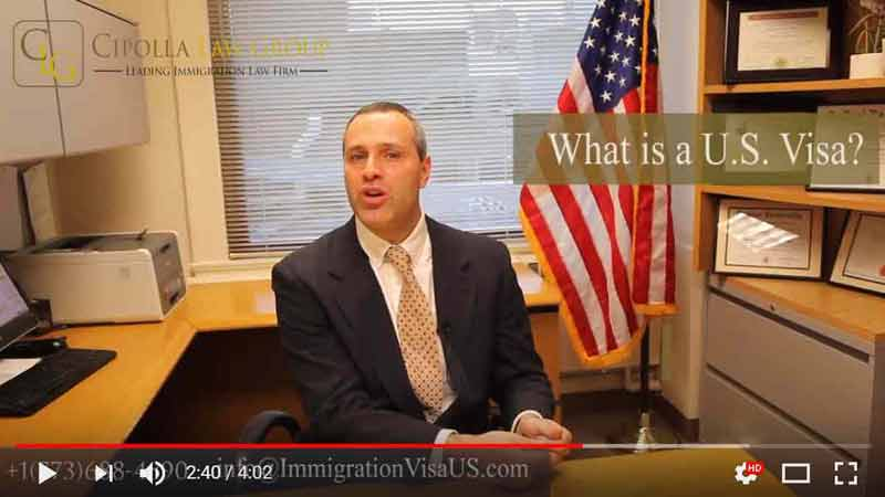Chicago Immigration Attorney
