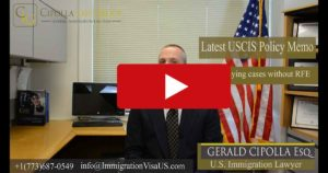 Chicago Immigration lawyer