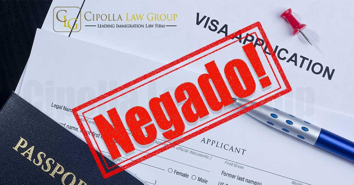 USCIS Negado | Abogado de Inmigración de Chicago