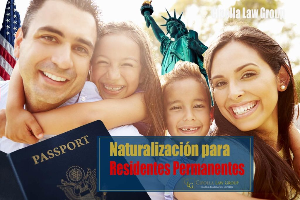Chicago Naturalization Lawyers