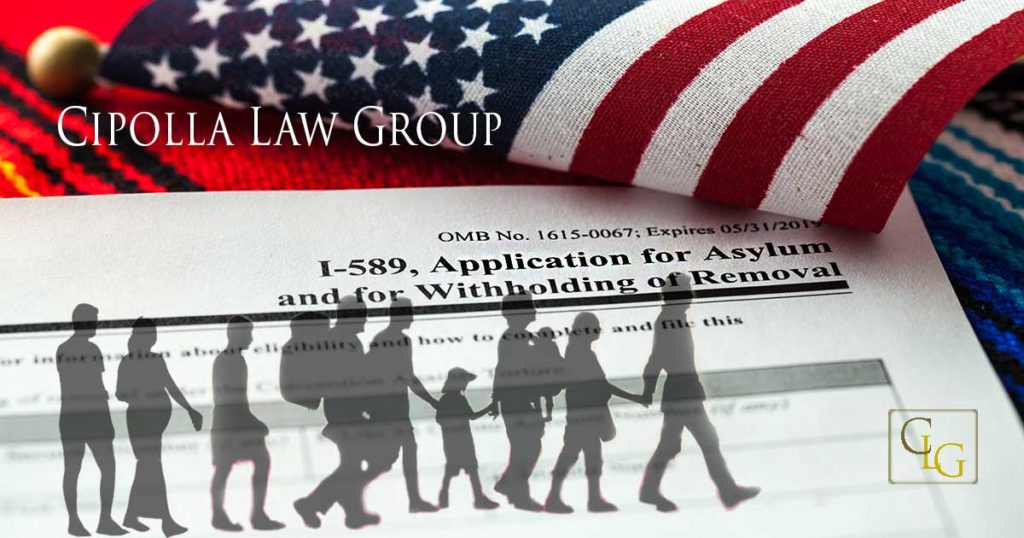 Chicago Immigration Lawyer | Cipolla Law Group