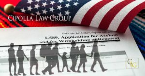 Asylum for family member 2021