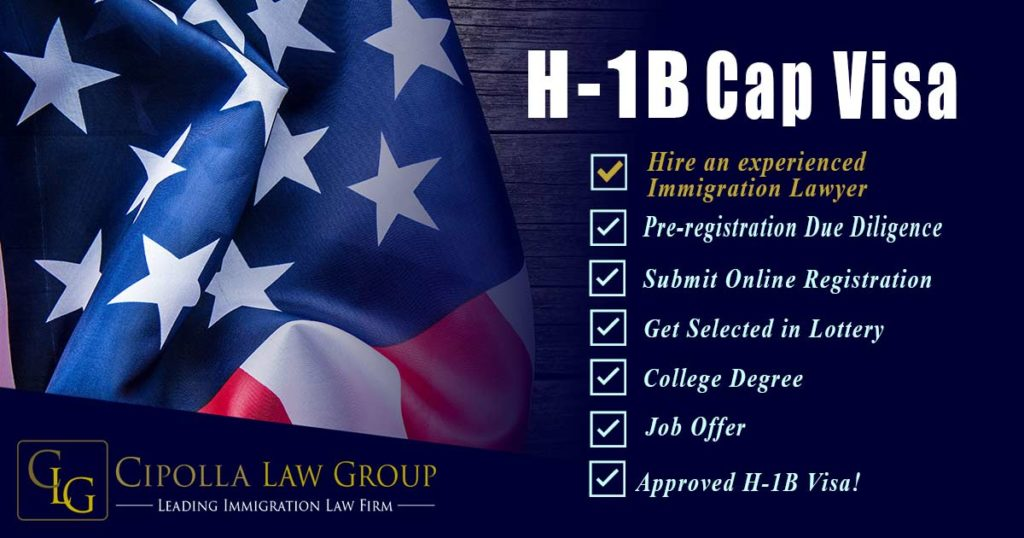 H-1B immigration Attorney Chicago