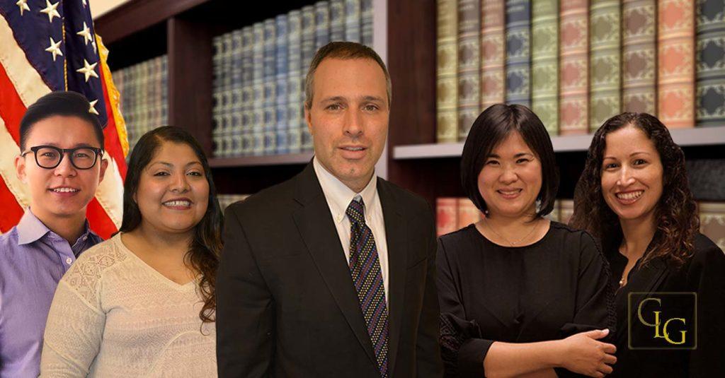 abogados de inmigración en Chicago