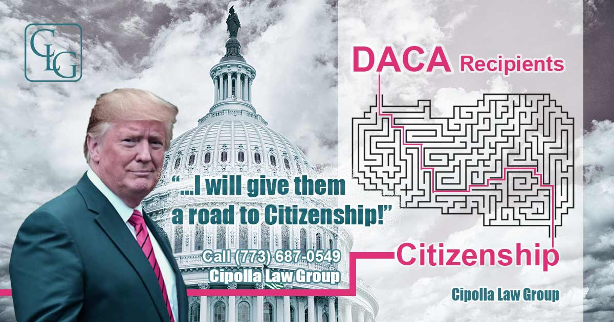 DACA Immigration Lawyer Chicago
