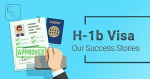 H1B approved cases Chicago