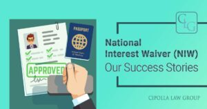 National Interest Waiver Attorney
