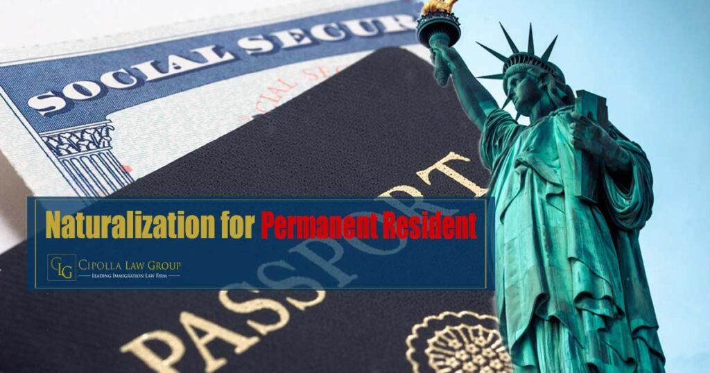 US Citizenship and Naturlization